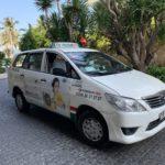 ニャチャンのタクシーは安全か実際にのってみた!
