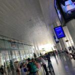 ハノイ ノイバイ空港でぼったくりタクシーに遭遇